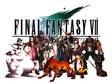 Learning life lessons from Final Fantasy VII…