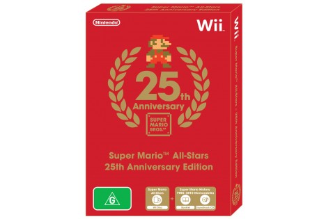 Was Nintendo's Super Mario All-Stars Wii compilation worthwhile?