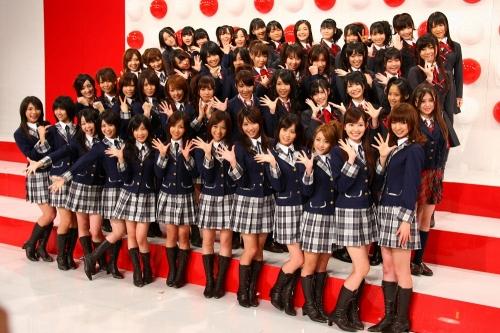 From Onyanko Club to AKB48: Japan's Idol Pop Empire