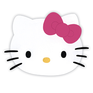 Is Minimalism the Secret to Hello Kitty's Success?