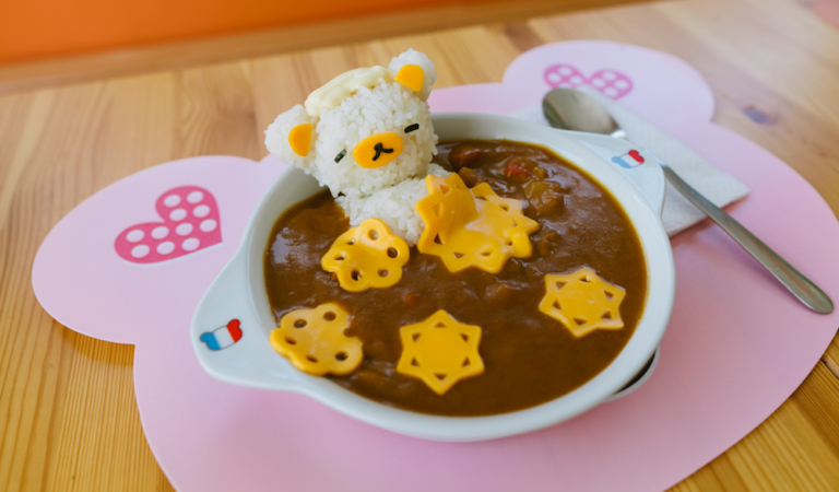 Kawaii Lunch Time Episode 2!