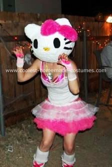 Wanna Be Hello Kitty Kawaii Kakkoii Sugoi