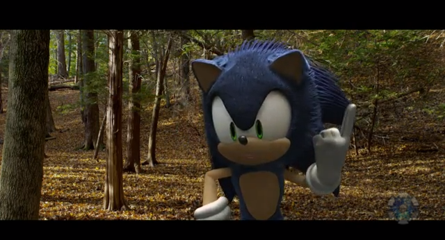 Sonic Live Action Fan Film