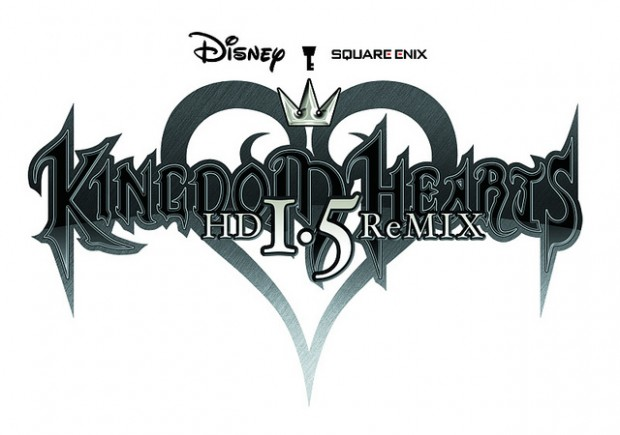 Kingdom Hearts-HD-1-5 ReMIX-Fall-Release-kawaii-kakkoii-sugoi