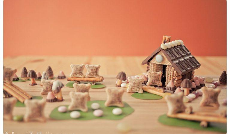 Koala's March Chocolate House