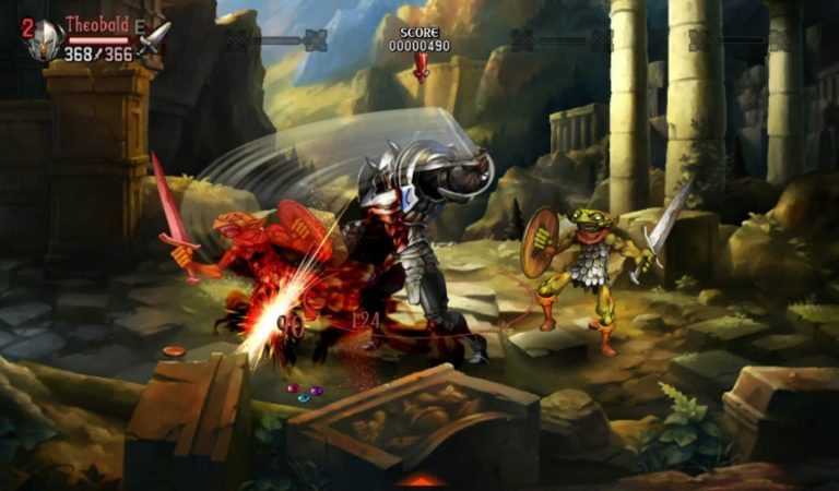 Dragon's Crown to be released in August in North America