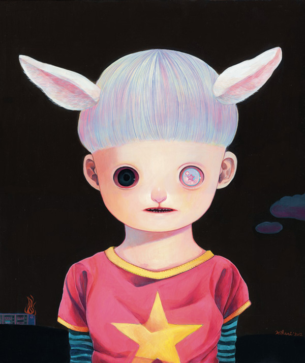 2017 fashion elements - Creepy Kawaii By Hikari Shimoda Kawaii Kakkoii Sugoi