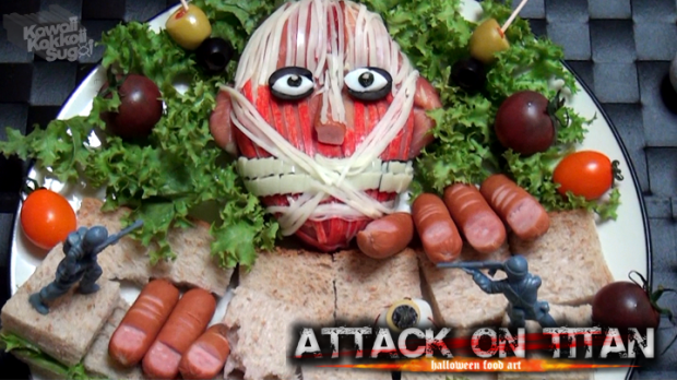 attack-on-titan-halloween-food-art-kawaii-kakkoii-sugoi-01