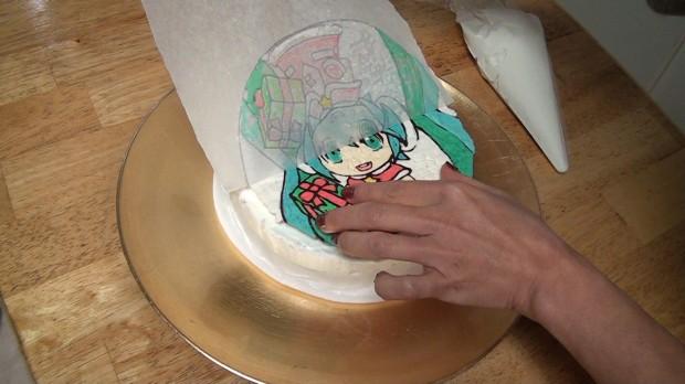 Miku-Xmas-Cake-034