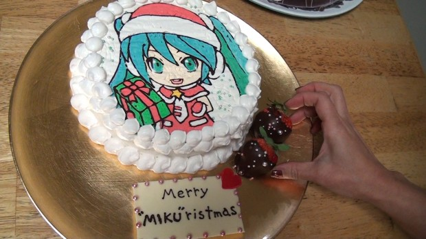 Miku-Xmas-Cake-039