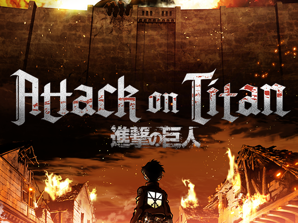 Attack on Titan English Dub to premier at Anime Boston