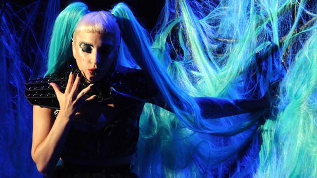 Hatsune Miku Will Open for Lady Gaga During her Artpop Ball Tour