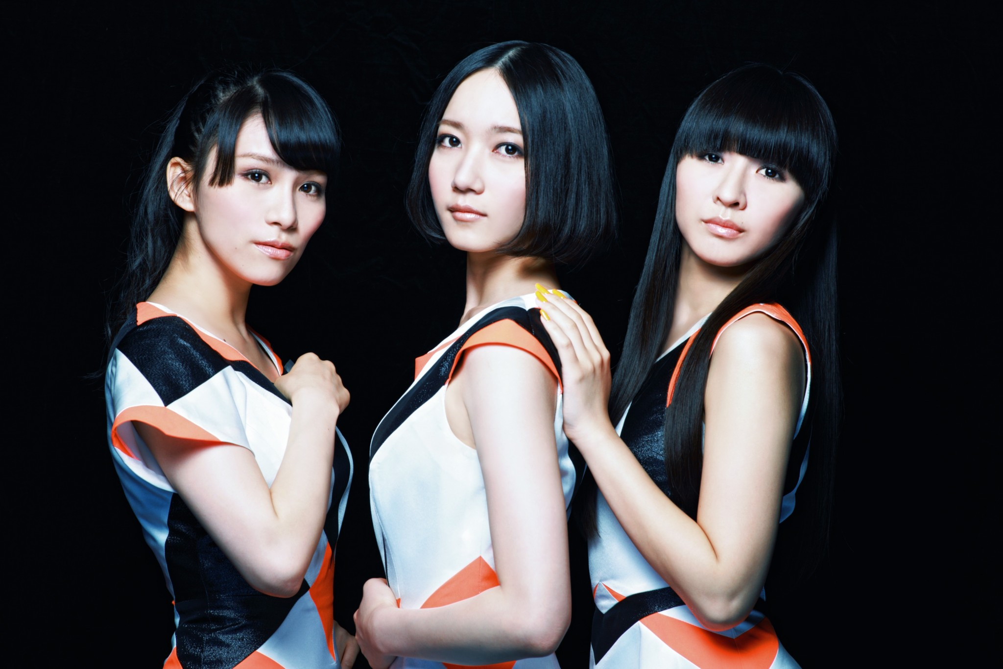 Perfume WORLD TOUR 3rd, Los Angeles and New York included ...