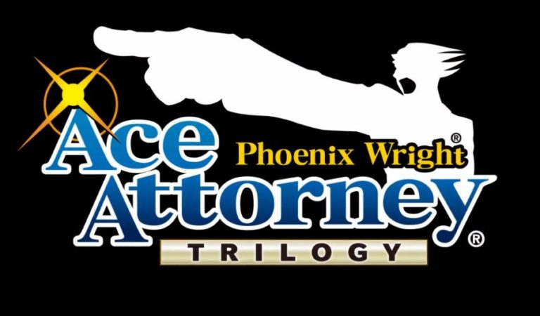 Phoenix Wright Trilogy headed to 3DS this winter