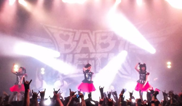 BABYMETAL LA Live Report: More Than Just METAL