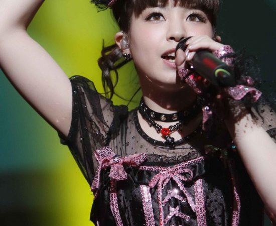 "[Live report] Haruna Luna & GARNiDELIA's MARiA. ""On a date with your boyfriend, okonomiyaki or takoyaki?"""