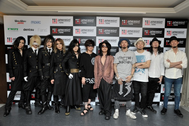 """[Detailed report] JAPAN NIGHT Taiwan reception, """"I want to create a trend"""""""
