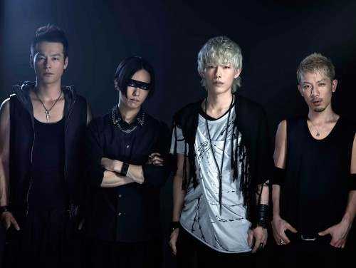 SPYAIR perform inside of a cage in PV for 'Fire Starter'