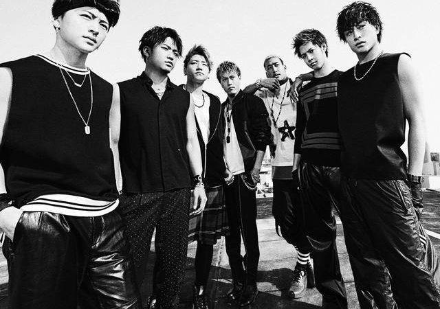 GENERATIONS from EXILE TRIBE to release 'ONE PIECE' theme song