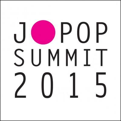 2015 J-POP SUMMIT ANNOUNCES DAY 2 PROGRAMMING CONTINUING A UNIQUE WEEKEND OF LIVE MUSIC AT SAN FRANCISCO'S FORT MASON