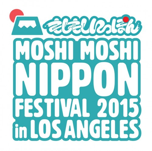 MOSHI MOSHI NIPPON LOGO