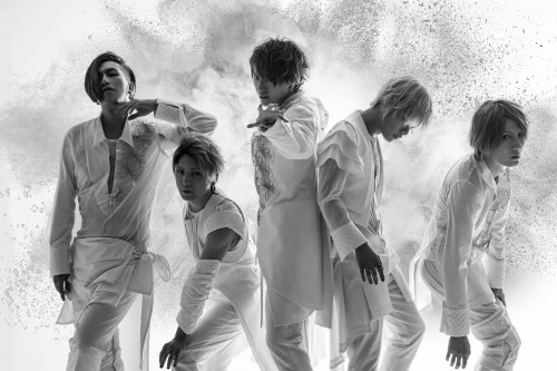 Japanese rock band Alice Nine to play their second solo concert in Singapore for 2 consecutive days