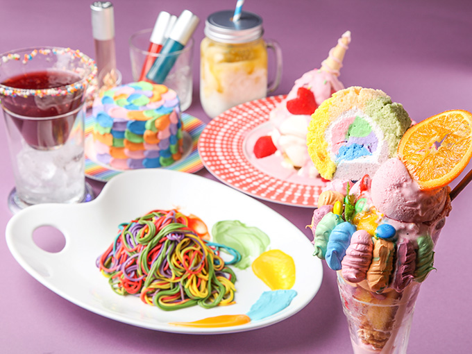 kawaii monster cafe to open in harajuku   kawaii kakkoii sugoi