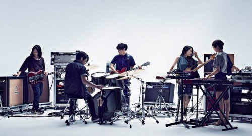 Sakanaction to provide the theme song for 'Bakuman' live action film