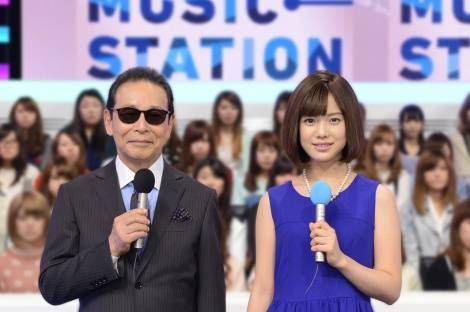 TV Asahi to air 10 hour long 'Music Station' special in September