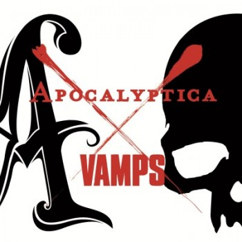 VAMPS and APOCALYPTICA to release collaborative single, 'SIN IN JUSTICE',  via Spinefarm Records on November 20th