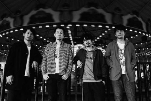 ASIAN KUNG-FU GENERATION to simultaneously release new single & Blu-ray/DVD