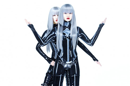 [Exclusive] Avant-garde Technopop Duo From Japan Set Their Sights Worldwide: Interview with Mannequin Sisters FEMM