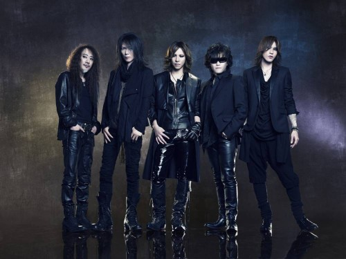 "X Japan Announces World Premiere of Documentary Film ""WE ARE X"" at Sundance Film Festival"