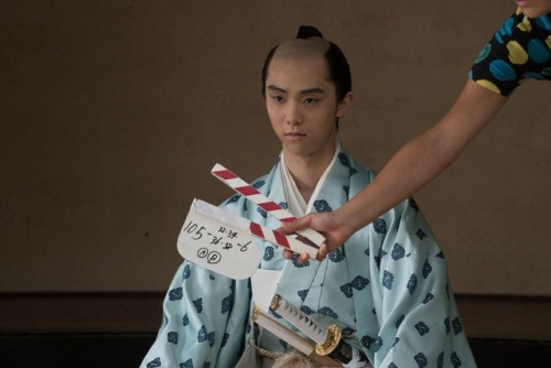 "YUZURU HANYU TO MAKE ACTING DEBUT IN ""TONO, RISOKU DE GOZARU!"""