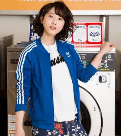 Matsui Rena lands her first lead role in a drama