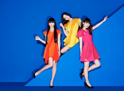 Watch 'Kung fu dance' in Perfume's latest PV