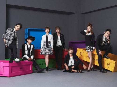 AAA announce first single of the year