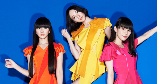 "PERFUME PROMOTES ""COSMIC EXPLORER"" WITH A GIANT COLLAGE ON THEIR NEW INSTAGRAM"