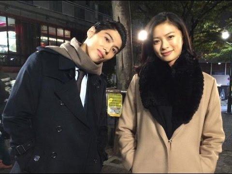 Eikura Nana & Kaku Kento reported to be in a relationship