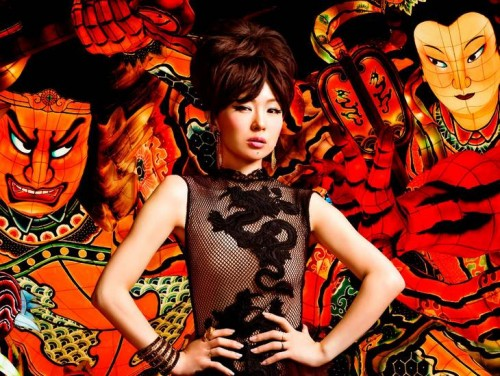 Sheena Ringo to be in charge of music for Japan Post Insurance CM
