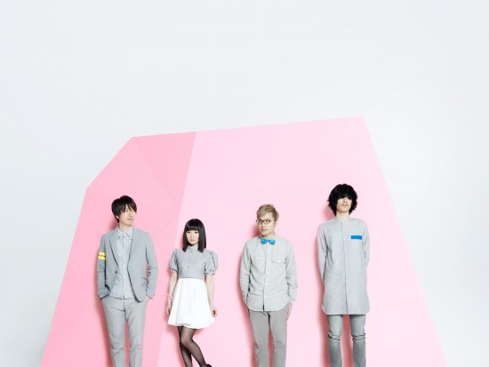 """J-pop band fhána will release new album """"What a Wonderful World Line"""" on April 27th"""