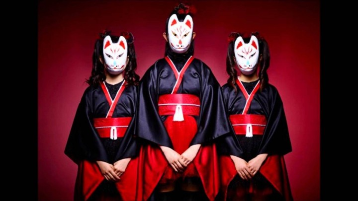 BABYMETAL! First Japanese Act to break the US Top 40 Billboard Charts in 53 Years!