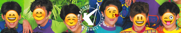 """SMAP MEETS TRAP ON SPORTSMUSICASSEMBLEPEOPLE'S """"FOR MY HOMIEZ"""""""