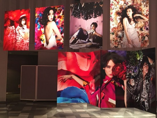 MIKA NINAGAWA RELEASES NEW BOOK, EXHIBITION SPACE FEATURING SHIINA RINGO, CHIAKI KURIYAMA, NAMIE AMURO AND MORE