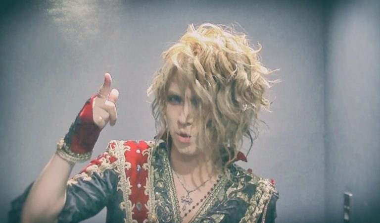 KAMIJO's Video Message to KKS Viewers!