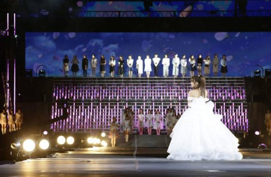 AKB48's 5th documentary film to open in theaters this summer
