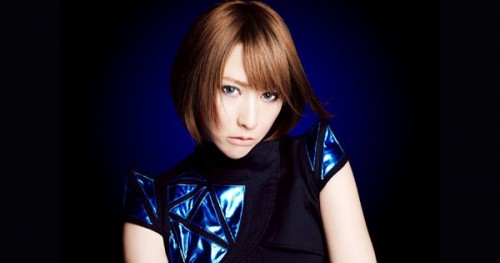 [EXCLUSIVE] INTERVIEW WITH EIR AOI MAY 2016 (藍井エイル インタビュー 2016)