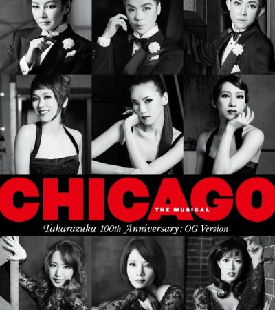 Japan's All-Female Takarazuka Musical Revue To Perform Chicago in New York City