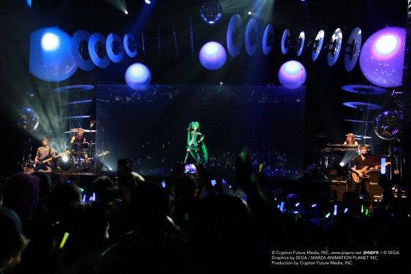 [LIVE REPORT] MIKU EXPO in Los Angeles
