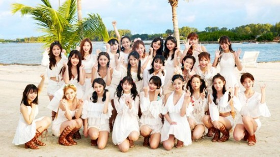 "SNH48 Declares Itself A ""Fully Independent"" Group from AKB48"